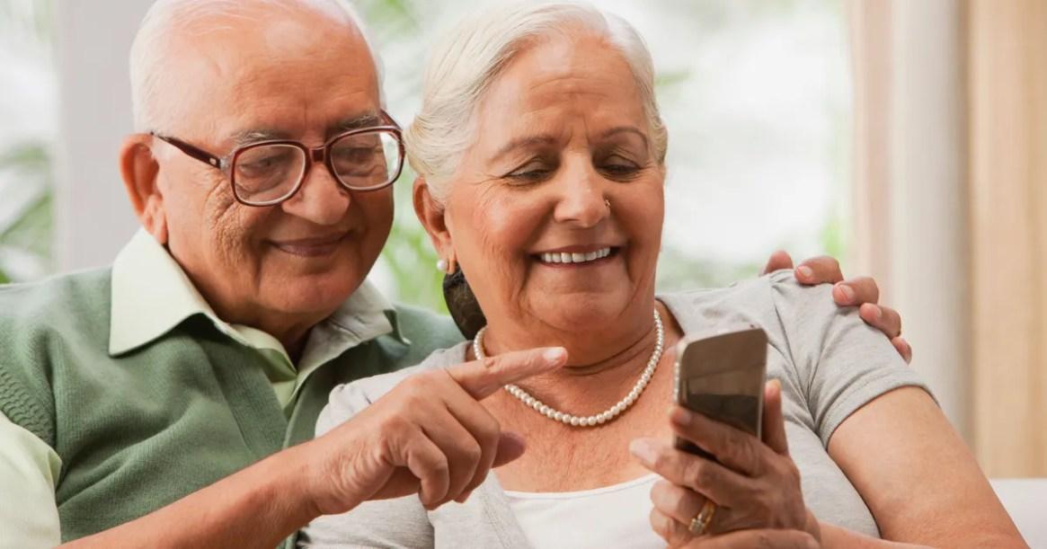 Seniors Online Dating Sites In Africa