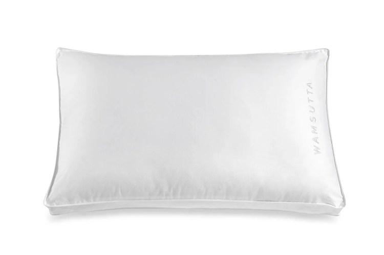 Wamsutta Extra-Firm Side Sleeper Pillow