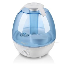 anypro ultrasonic cool mist humidifier [ 1420 x 946 Pixel ]