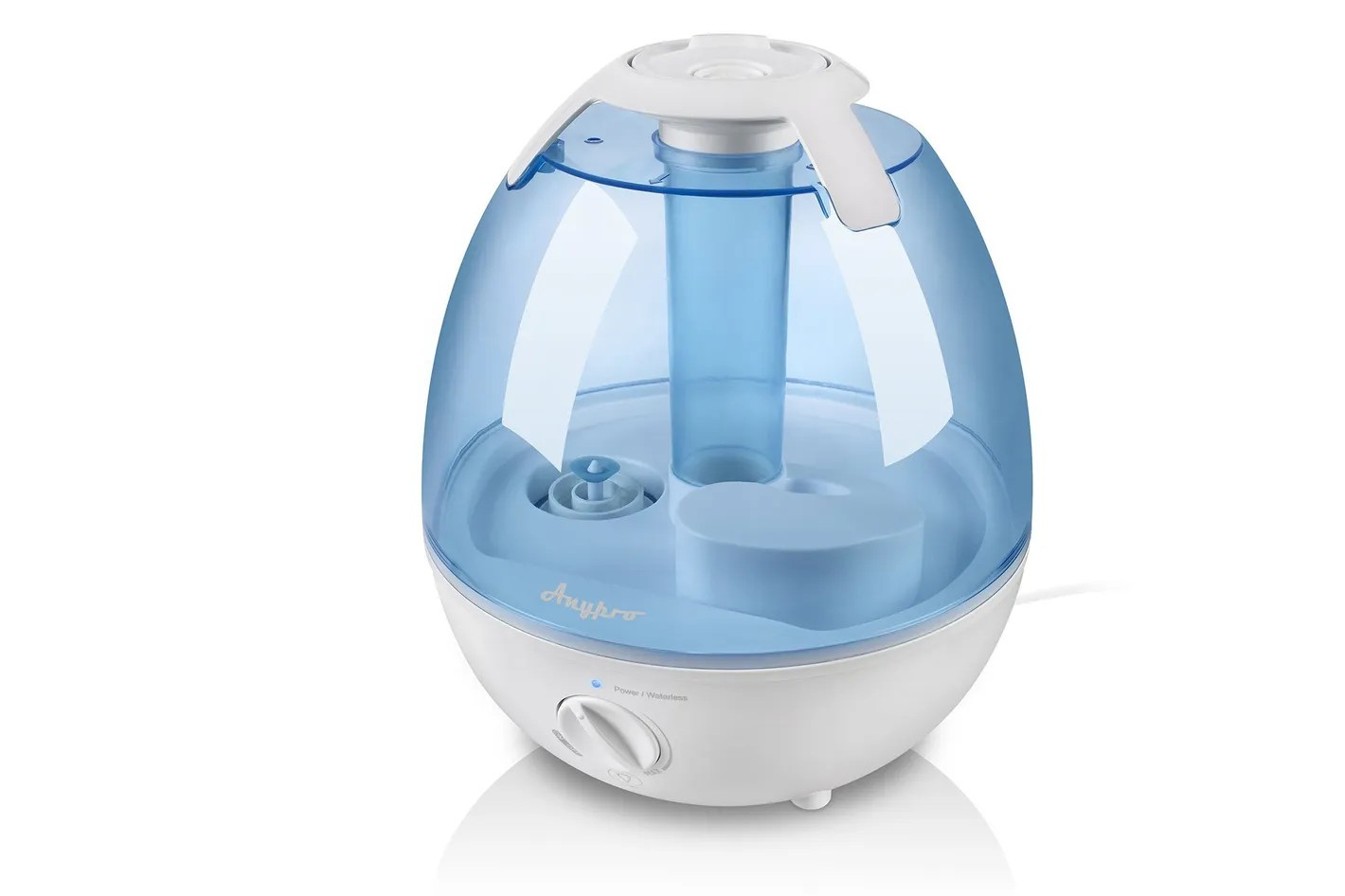 hight resolution of anypro ultrasonic cool mist humidifier
