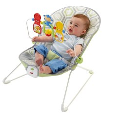 Walker Bouncing Chair Office Casters Lowes The Best Baby Bouncers And Jumpers Reviews 2017 Fisher Price S Bouncer