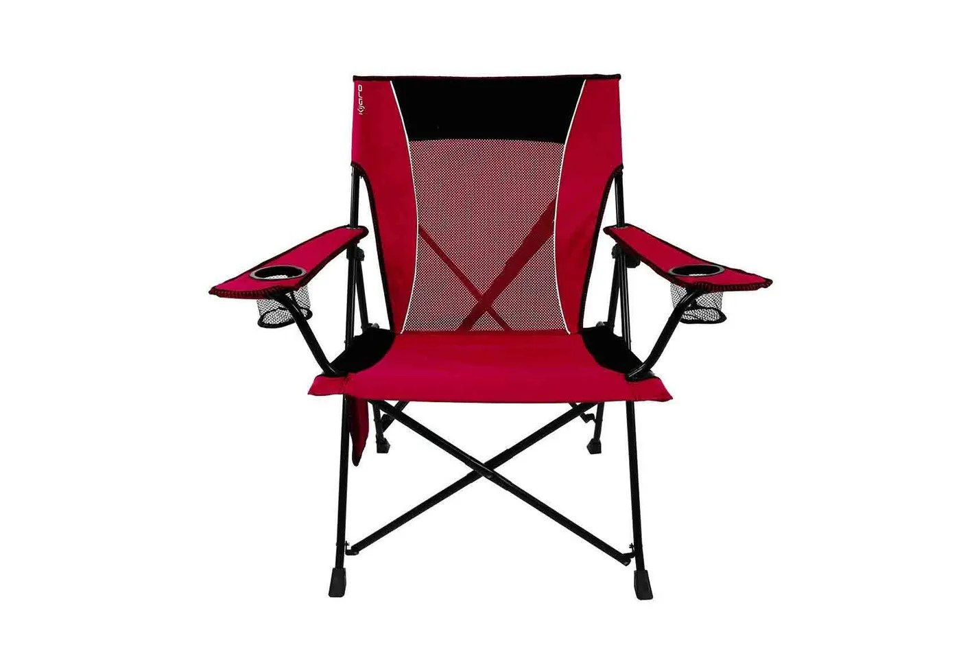 Camping Chair With Canopy Kijaro Dual Lock Chair