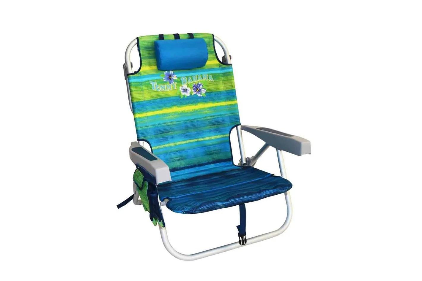 The 20 Best Beach Chairs 2018