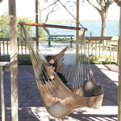 Hammock Chair Swings Mesh Pool Lounge Chairs The 13 Best 2018 Krazy Outdoors Mayan At Amazon