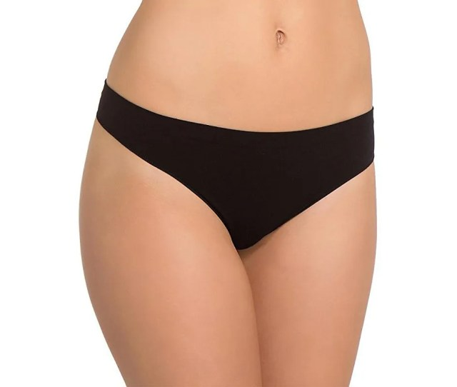 Commando Womens Classic Thong At Amazon