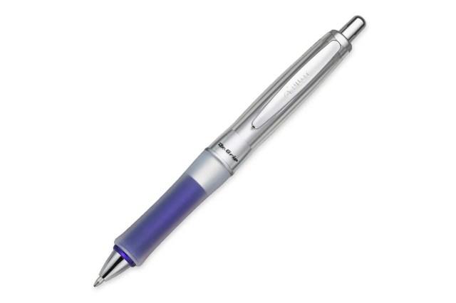 Pilot Dr. Grip Center of Gravity Retractable Pen