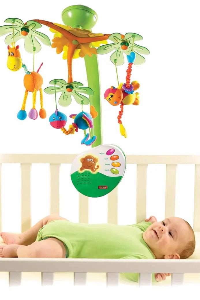 9 best baby mobiles