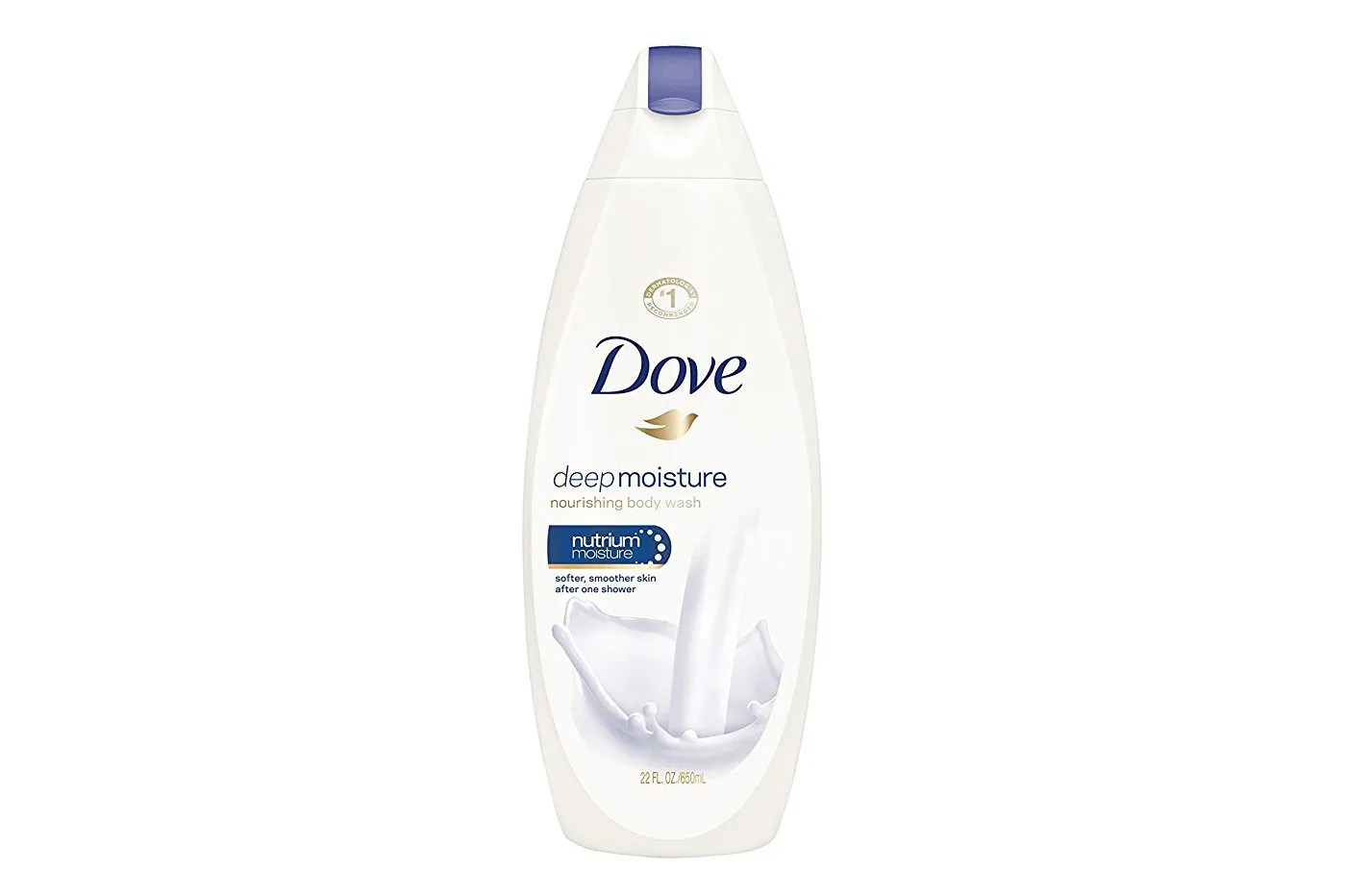 The Best Body Wash on Amazon for All Skin Types 2018