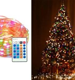 christmas tree light kits wiring wiring diagram expert 13 best christmas lights string lights 2017 [ 1200 x 799 Pixel ]