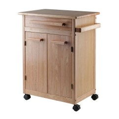 Butcher Block Kitchen Island Cart How Much Does It Cost To Remodel A Small The 14 Best Islands And Carts  2018