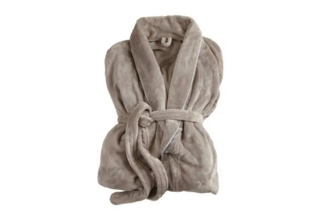 Brookstone Nap Robe
