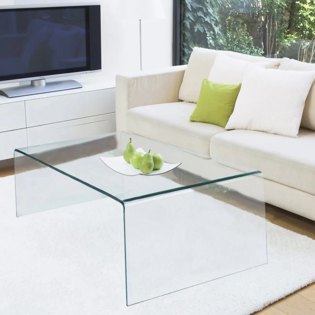 the best glass coffee tables under $200