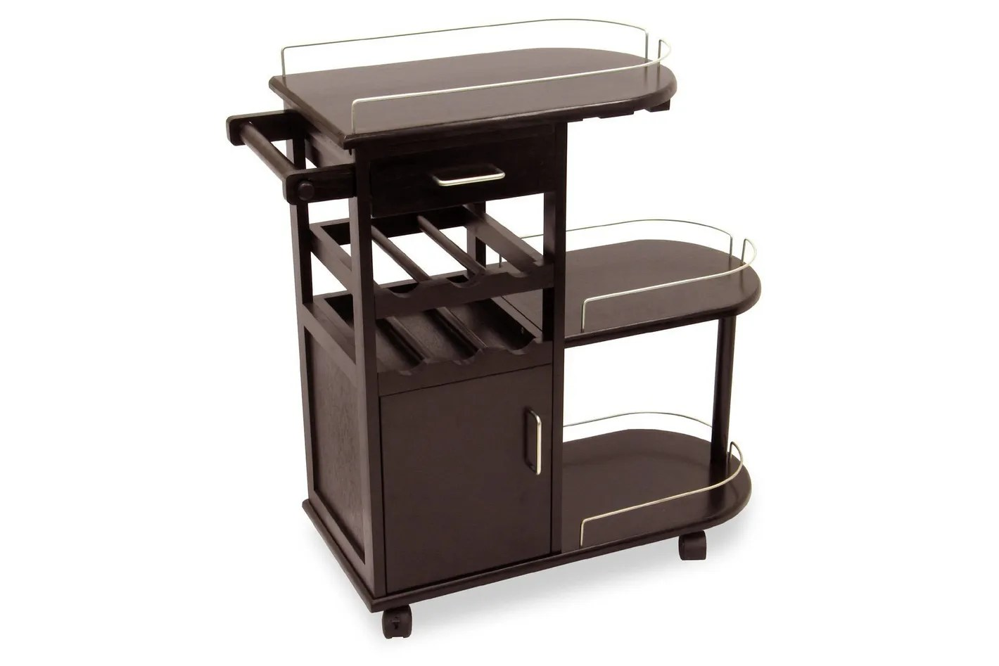 amazon kitchen cart aid coffee the 14 best butcher block islands and carts 2018 bar on