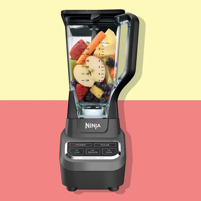 nija kitchen lighting home depot ninja professional blender on sale amazon 2018 update this lightning deal has ended but at only 90 is still an affordable alternative to the vitamix