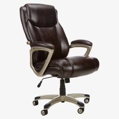 Best The Chairs From Target 16 Office And Home 2018 Amazonbasics Brown Chair For Tall People