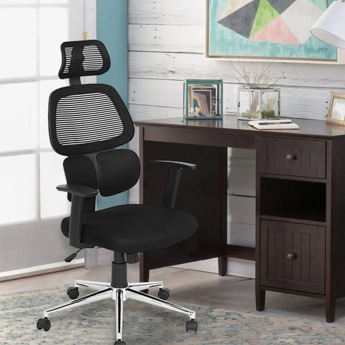 Back Support Office Chair 16 Best Office Chairs And Home Office Chairs 2018