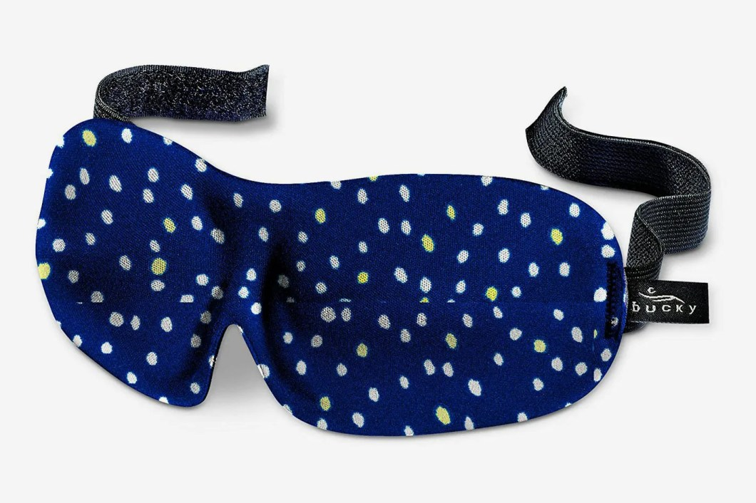 Bucky 40 Blinks Eye Mask