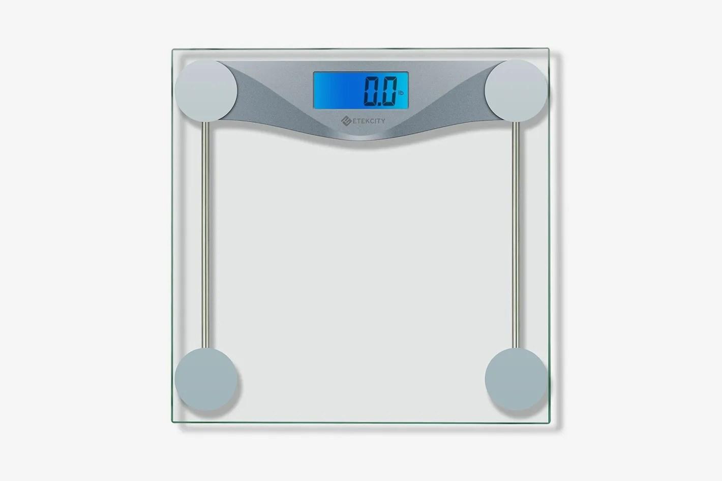 15 Best Bathroom Scales and Digital Bathroom Scales  2019