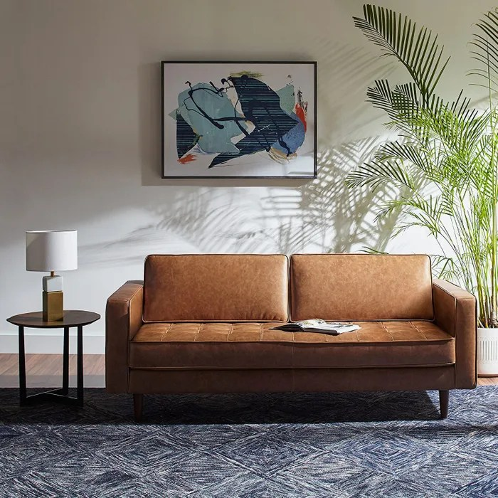 y sofa gigi rachlin amazon sale rivet furniture line 2018 s west elm is on