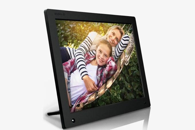 Best Digital Photo Frame Wifi Frameviewjdi