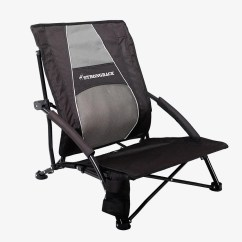 Fishing Chair For Bad Back Antique Chairs Value The 20 Best Beach 2018 Strongback Low Gravity With Lumbar Support