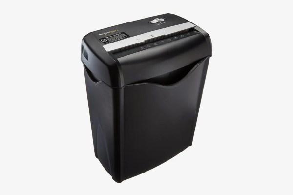 Cheap Paper Shredder - Safe Under 100