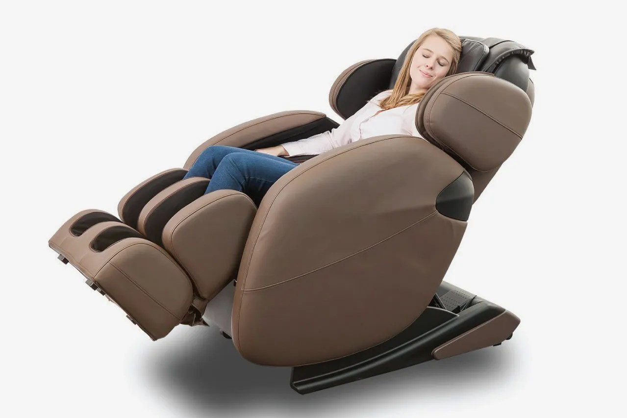 Best Massage Chair In The World The Best Massage Chairs And Recliners To Buy 2019