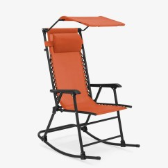 Recliner Lawn Chairs Folding Hon Volt Chair 11 Best Lawnchairs And Camping 2018 Choice Products Foldable Zero Gravity Rocking Patio With Sunshade Canopy