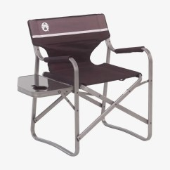 Portable Folding Chairs Card Table 11 Best Lawnchairs And Camping 2018 Coleman Deck Chair With Side
