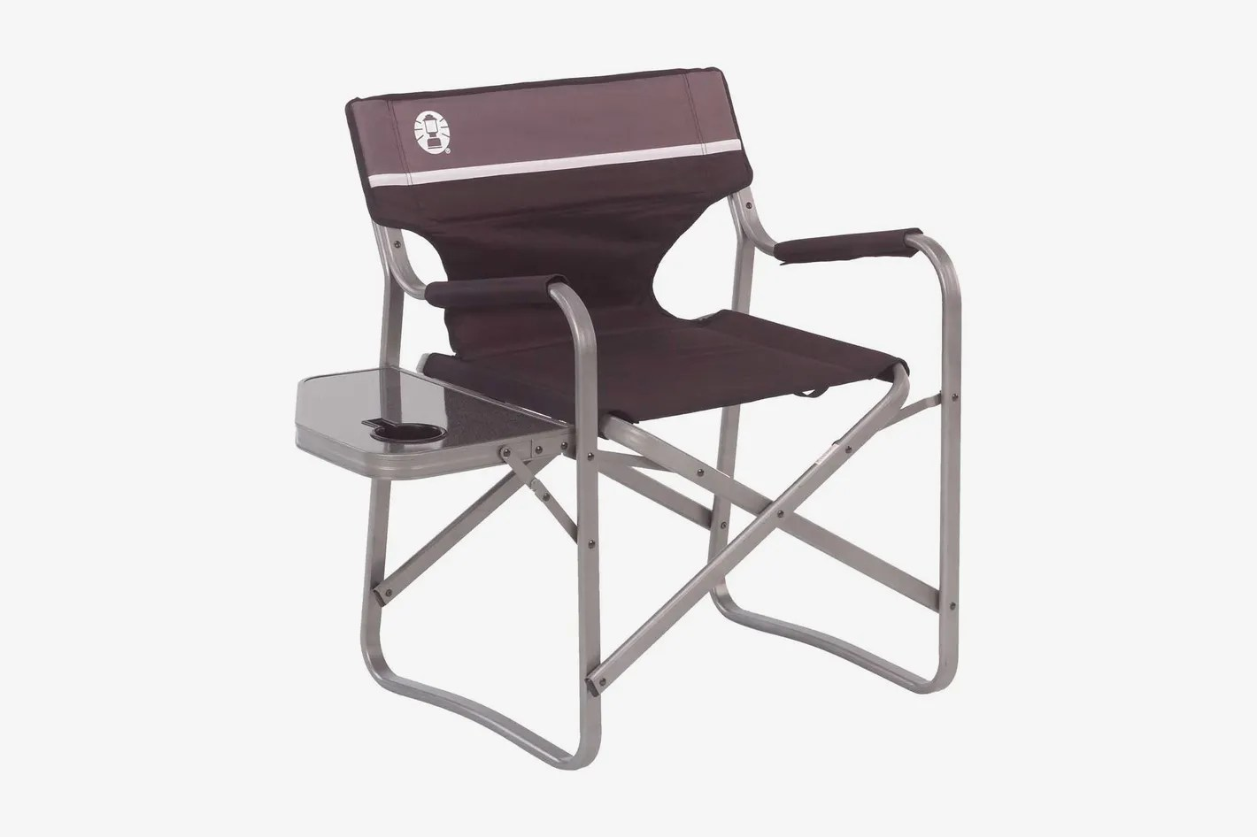 portable folding chairs loveseat and chair a half 11 best lawnchairs camping 2018 coleman deck with side table