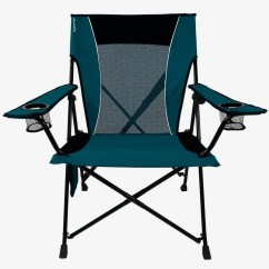 Portable Folding Chairs Wooden With Arms India 11 Best Lawnchairs And Camping 2018 Kijaro Dual Lock Sports Chair
