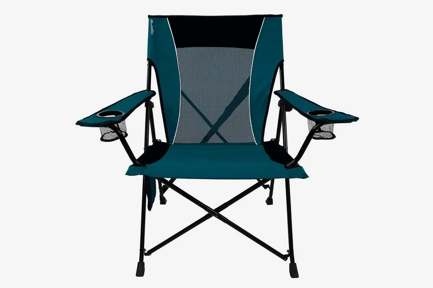 portable folding chairs ergonomic office chair malaysia 11 best lawnchairs and camping 2018 kijaro dual lock sports
