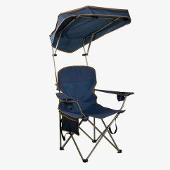 Quik Shade Chair Folding Homebase 11 Best Lawnchairs And Camping Chairs 2018