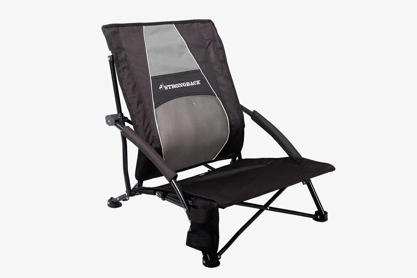 portable back support for chair white rolling dining chairs the 20 best beach 2018