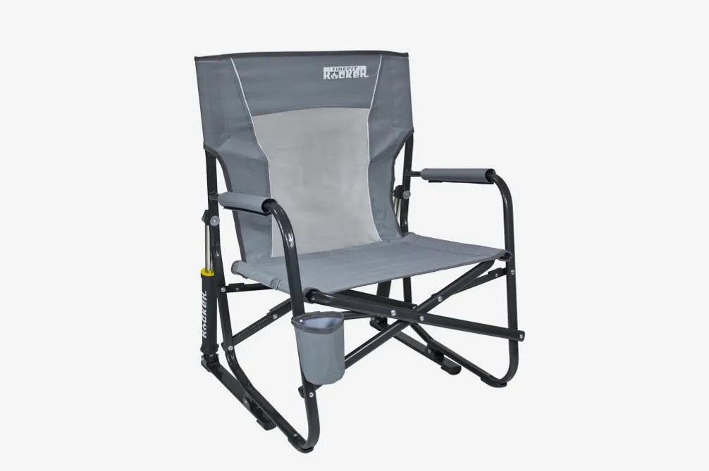 folding chair on amazon front porch rocking chairs canada 11 best lawnchairs and camping 2018 gci outdoor firepit rocker portable low at