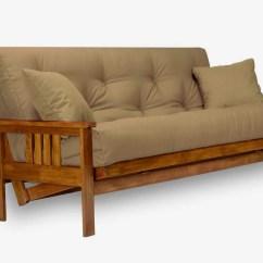 Bianca Futon Sofa Bed Review Rio Brown Leather Corner 8 Best Futons On Amazon 2018 Nirvana Stanford Set