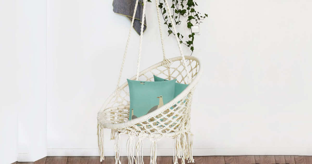 love swing chair club covers canada the 13 best hammock chairs 2018