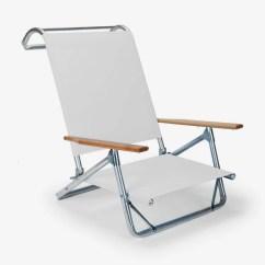 Tri Fold Beach Chair Office Supports 300 Lbs The 20 Best Chairs 2018 Telescope Casual Original Mini Sun Chaise Folding Arm At Amazon