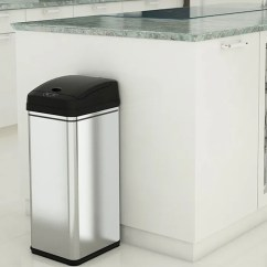 Trash Cans Kitchen Red Appliances 9 Best 2018 Here At The Strategist We Like To Think Of Ourselves As Crazy In Good Way About Stuff Buy But Much D Can T Try