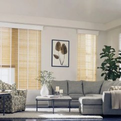 Blinds For Living Room With Curtains 5x7 Area Rug In 23 Best Shades Reviewed By Designers 2018 Bali Northern Heights Wood Blind