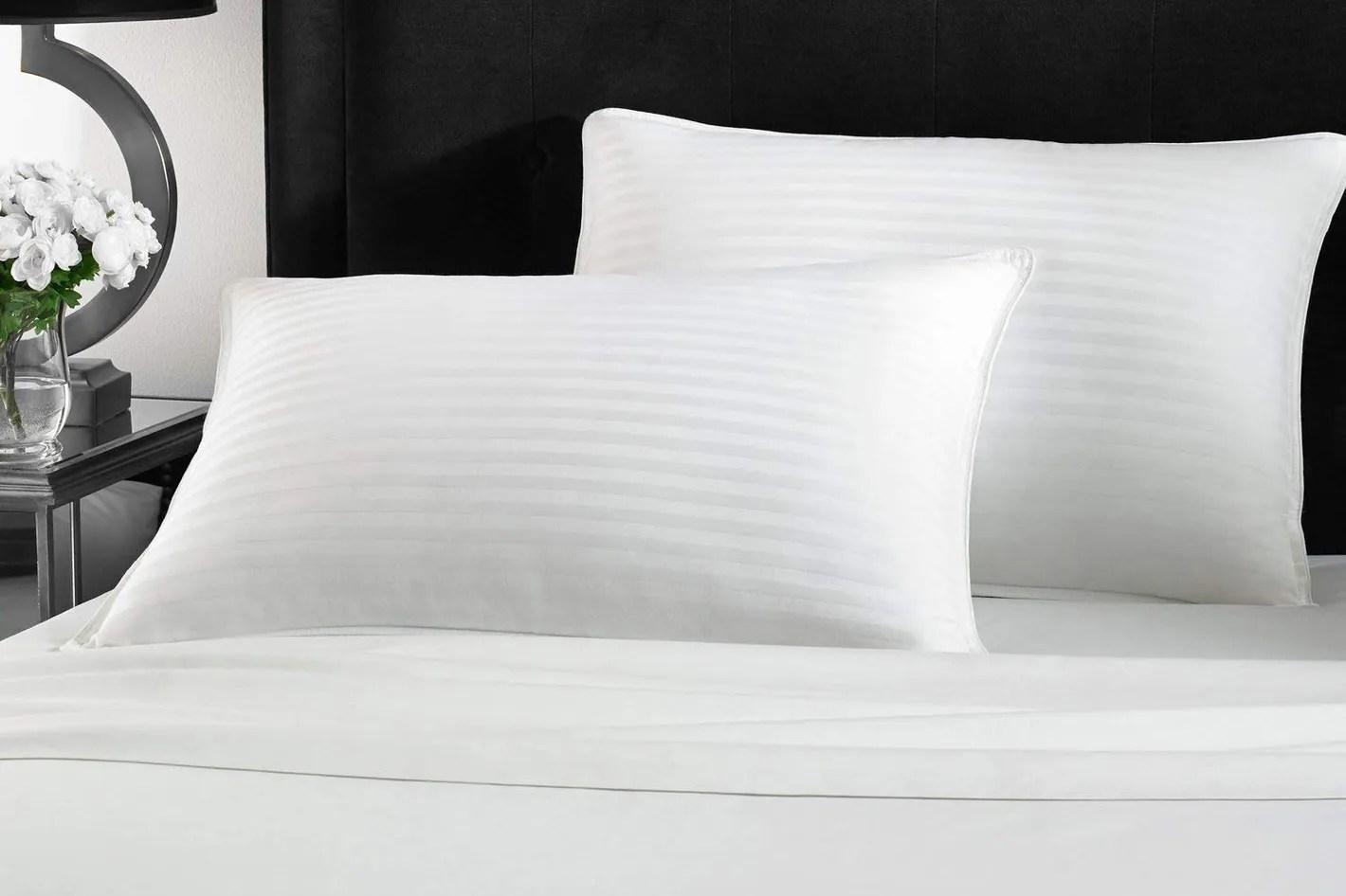 15 Best Pillows 2019