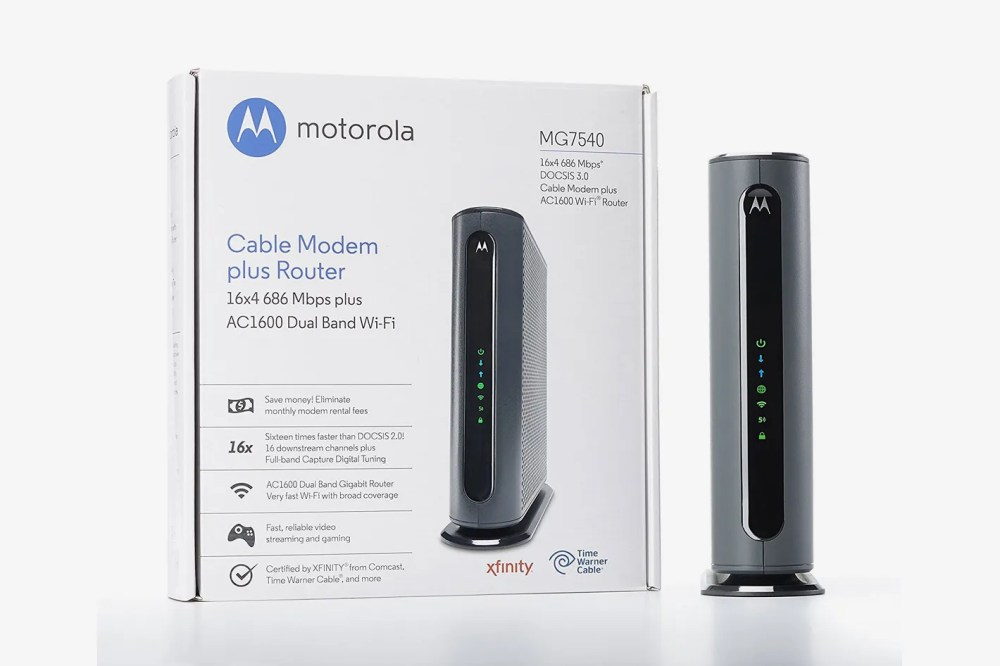 medium resolution of 10 best cable modems 2018 infinity comcast home internet wiring
