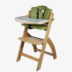 Best Folding High Chair Stokke 16 Chairs 2018 Abiie Beyond Wooden With Tray