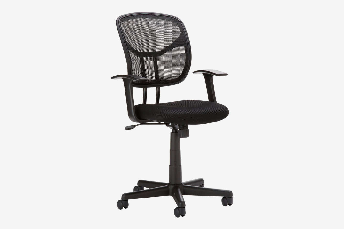 chair design basics best rocking office 16 chairs and home 2018 amazonbasics mid back mesh at amazon