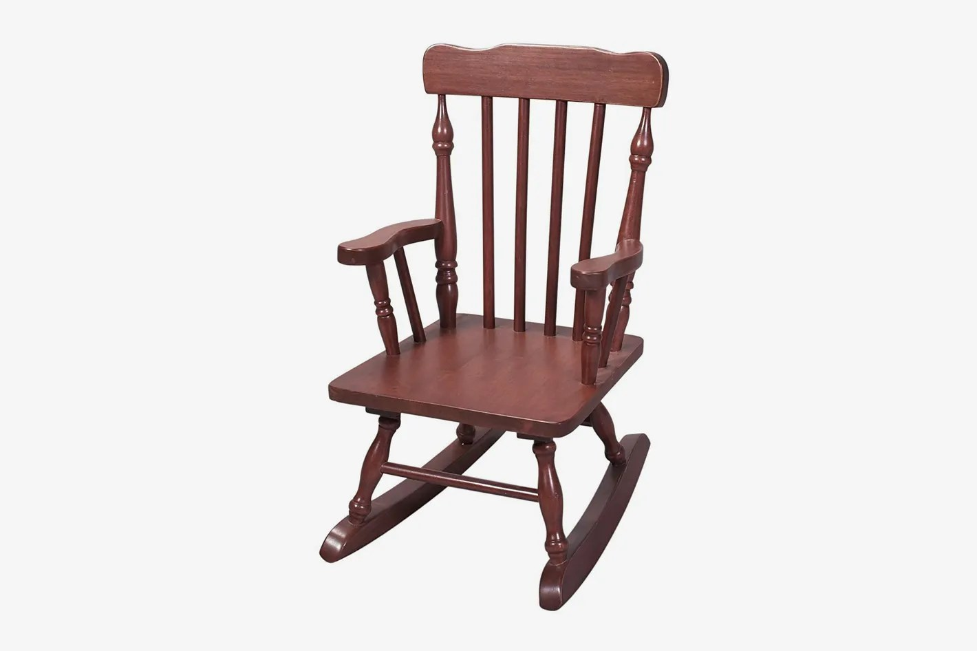 Child Wooden Rocking Chair 10 Best Rocking Chairs 2019