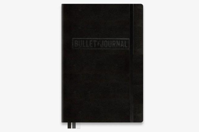 Leuchtturn1917 Bullet Journal