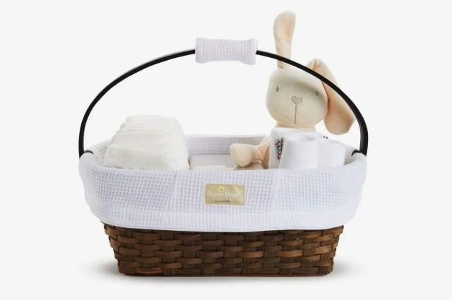 Munchkin Portable Diaper Caddy