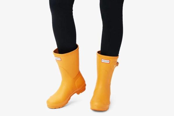 Hunter Rain Boots 2018