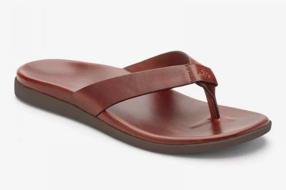 Elijah Toe Post Sandal