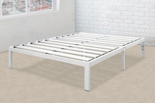 Best Price Mattress Bed Frame — Queen